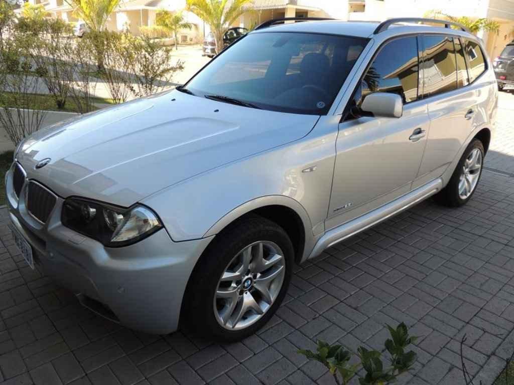20549 1 - BMW X3