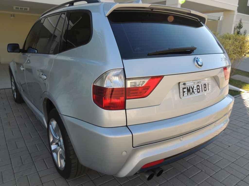 20550 1 - BMW X3