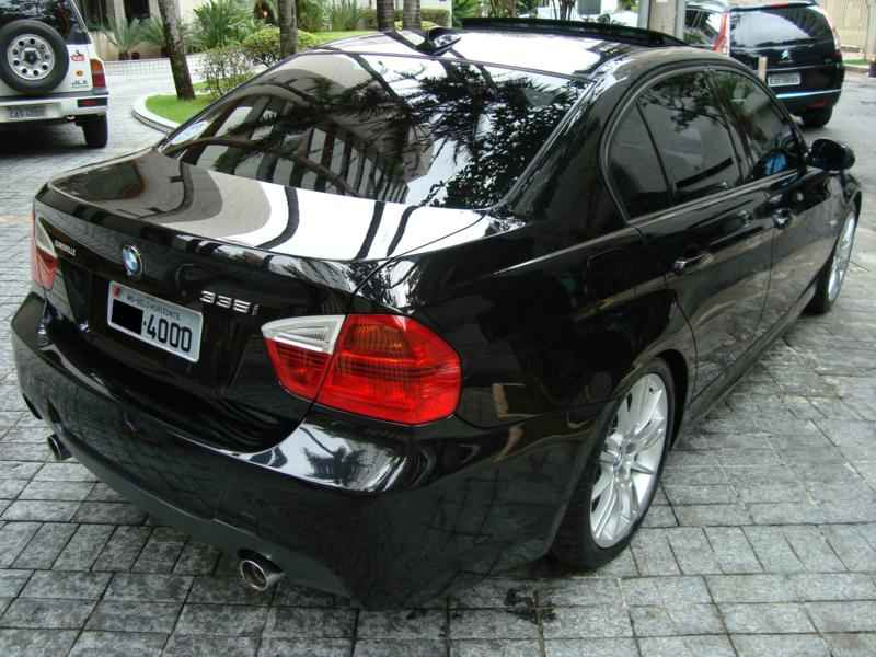 2056 1 - BMW 335 2008 Bi-Turbo