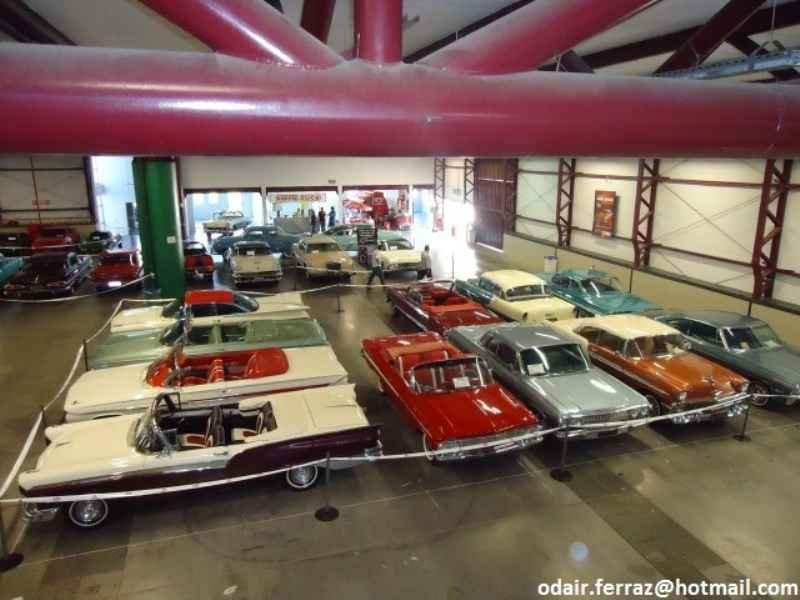 2058 - 21º Encontro Sul Brasileiro de Veículos Antigos