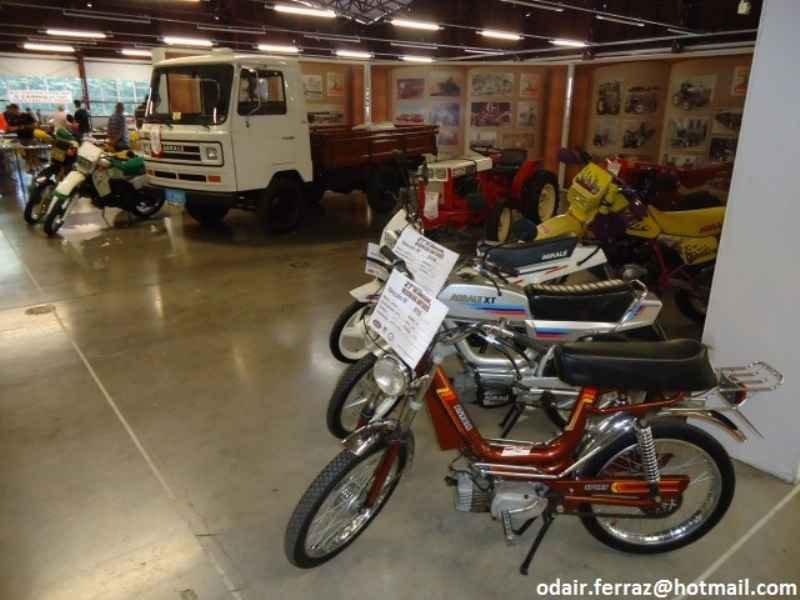 2061 - 21º Encontro Sul Brasileiro de Veículos Antigos