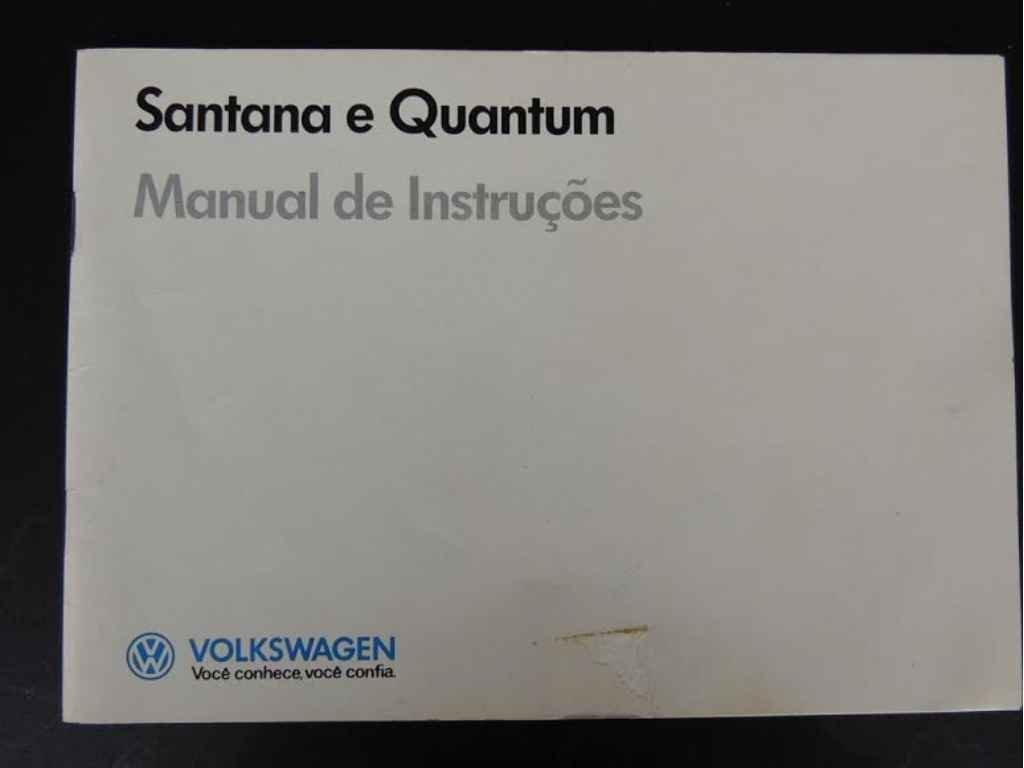 20610 - Santana Evidence 1989/2015  29.000km