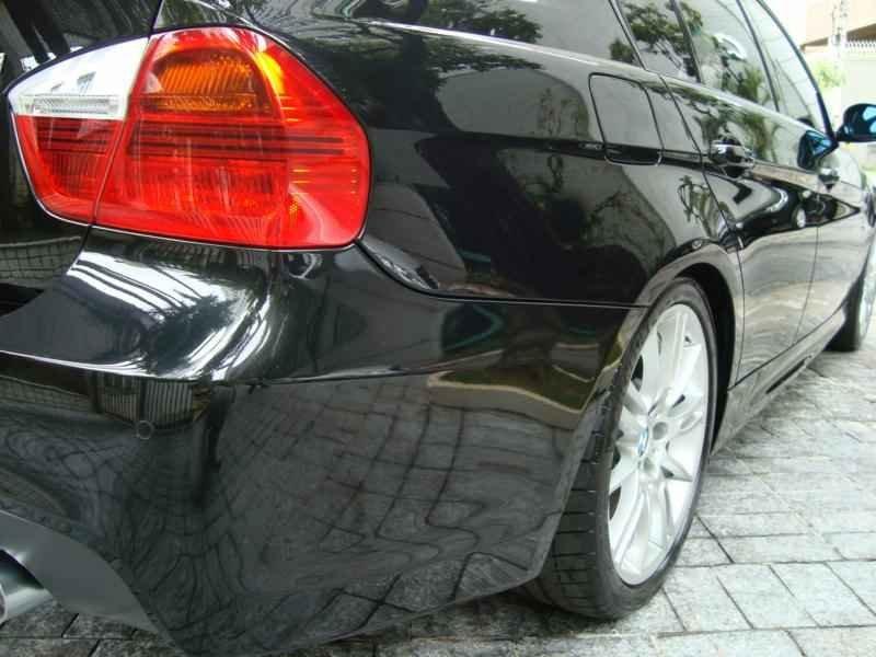 2062 1 - BMW 335 2008 Bi-Turbo