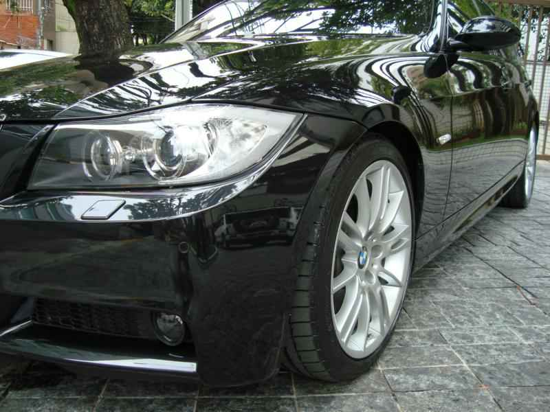 2064 1 - BMW 335 2008 Bi-Turbo