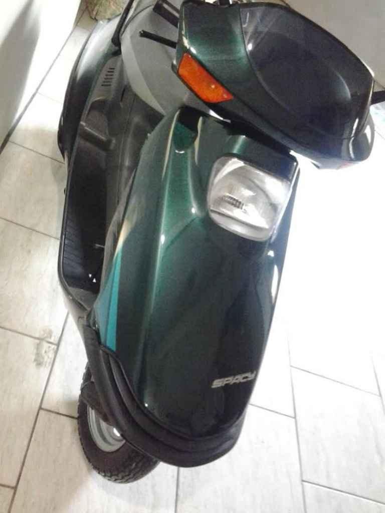 20666 1 - Honda Spacy