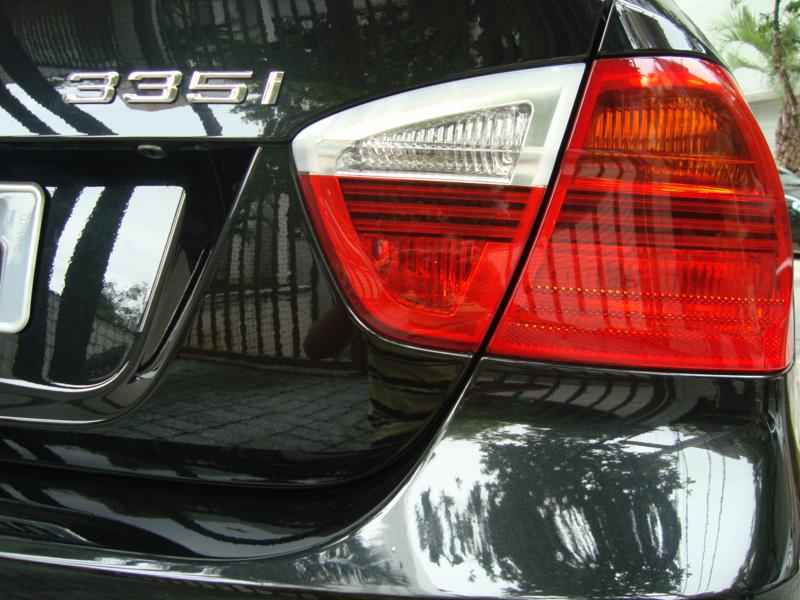 2067 1 - BMW 335 2008 Bi-Turbo