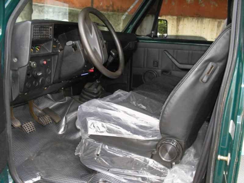 2072 2 - Garagem Ford e GM