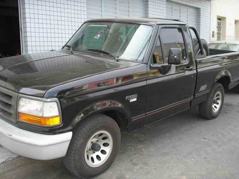 2073 2 - Garagem Ford e GM