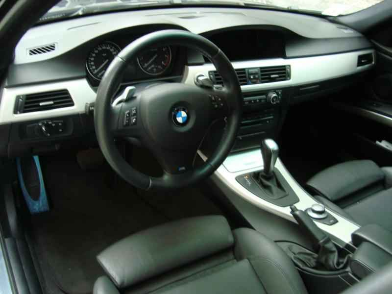 2075 1 - BMW 335 2008 Bi-Turbo