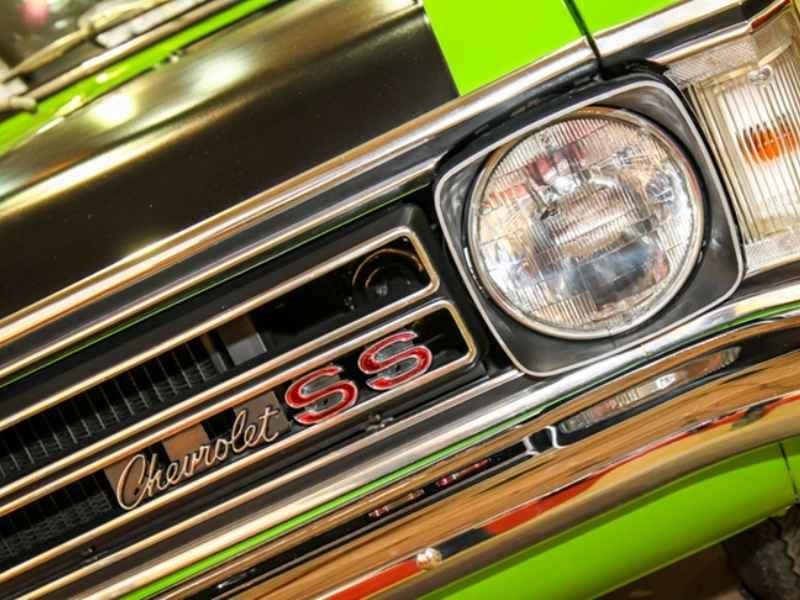 2075 - OPALAS no Salão Internacional do Carro Antigo 2012!