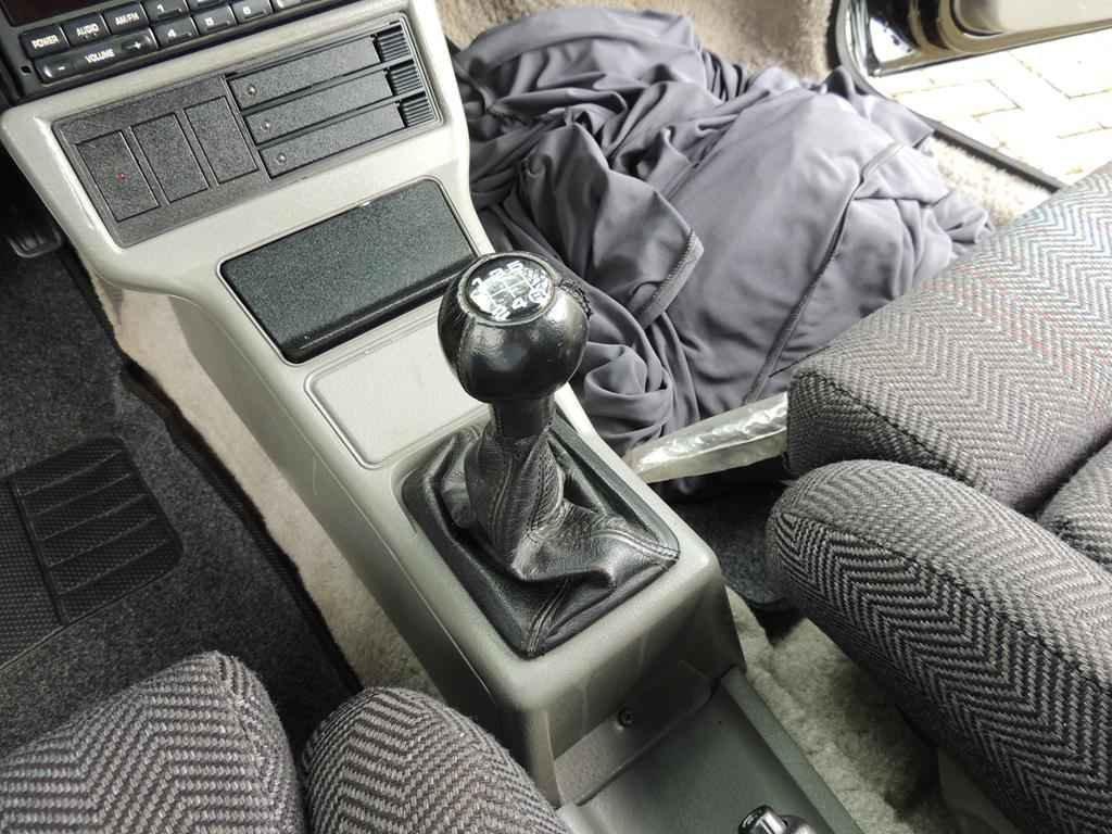 20750 1 - Gol GTI 1994 Raríssimo