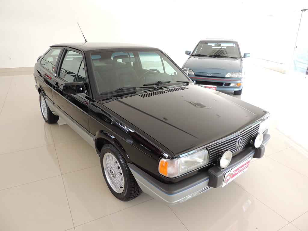 20759 1 - Gol GTI 1994