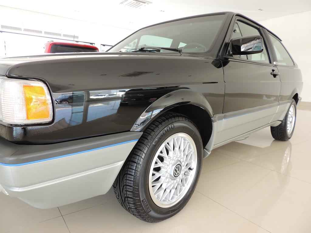 20766 1 - Gol GTI 1994