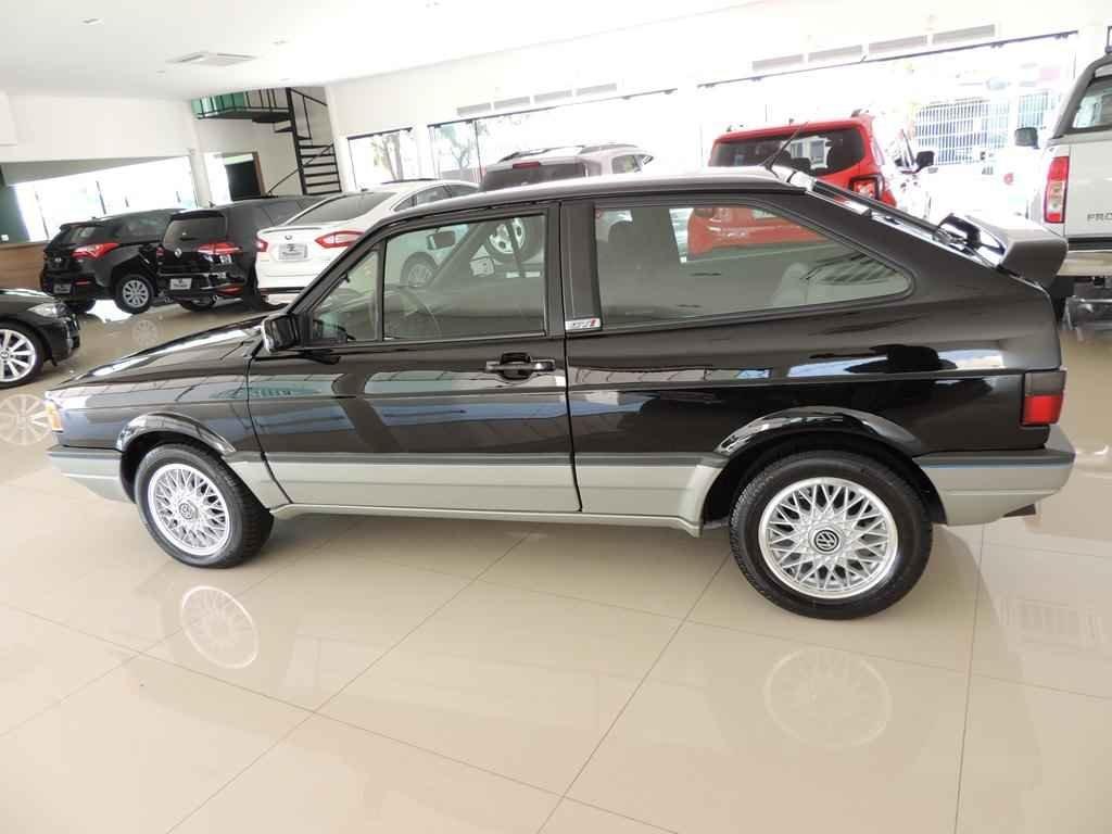 20768 1 - Gol GTI 1994