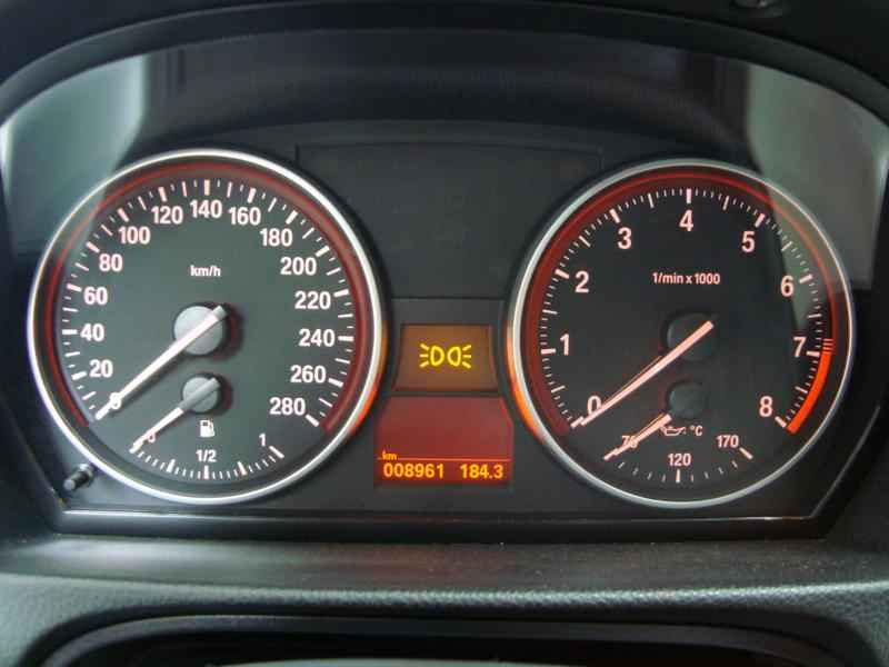 2077 1 - BMW 335 2008 Bi-Turbo