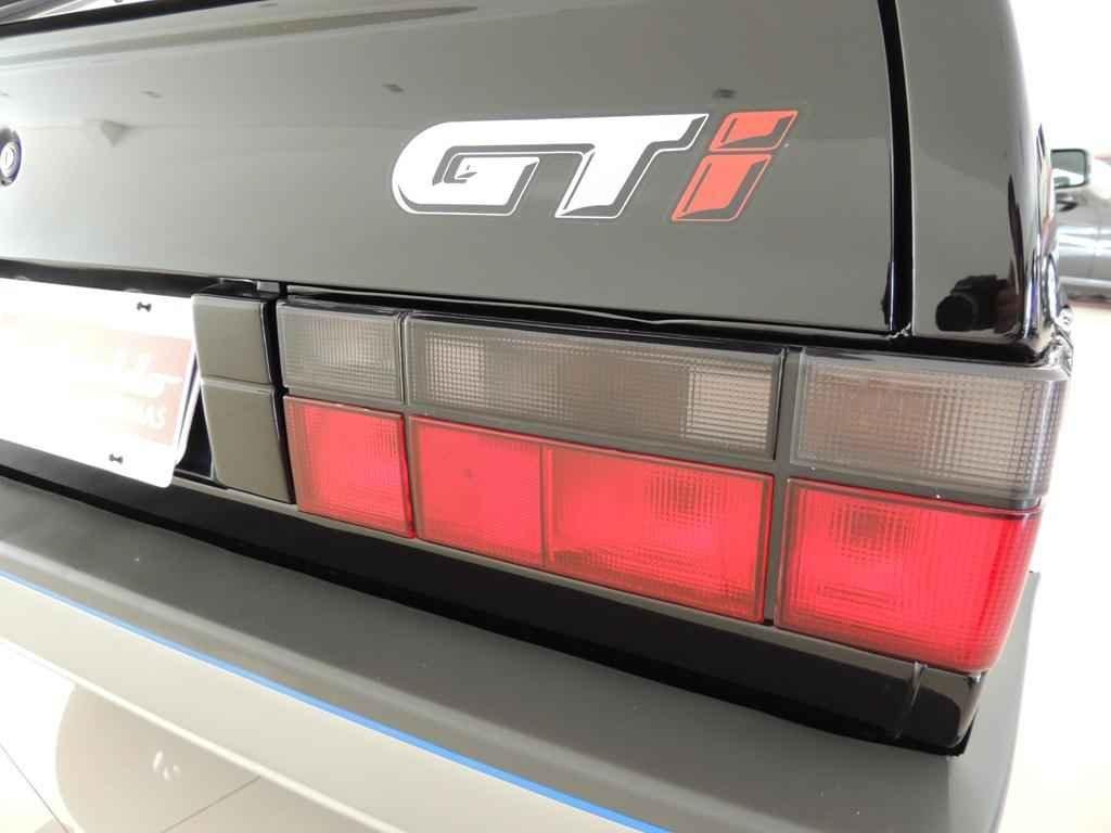 20773 1 - Gol GTI 1994