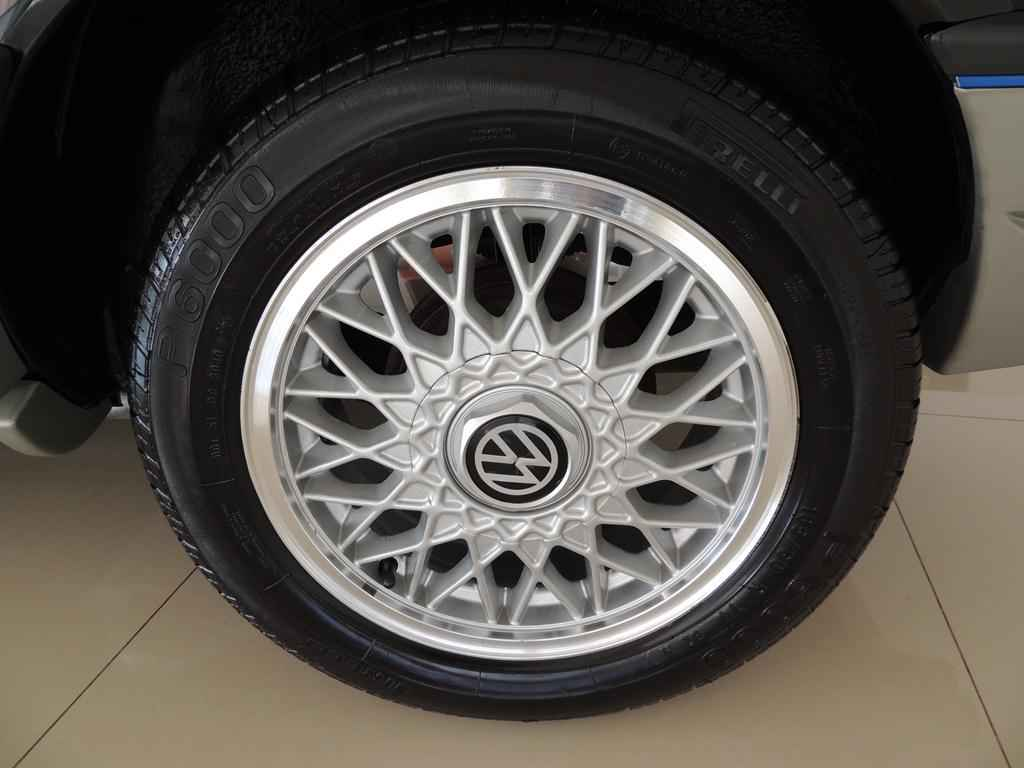 20798 - Gol GTI 1994