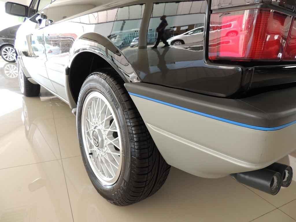 20816 - Gol GTI 1994