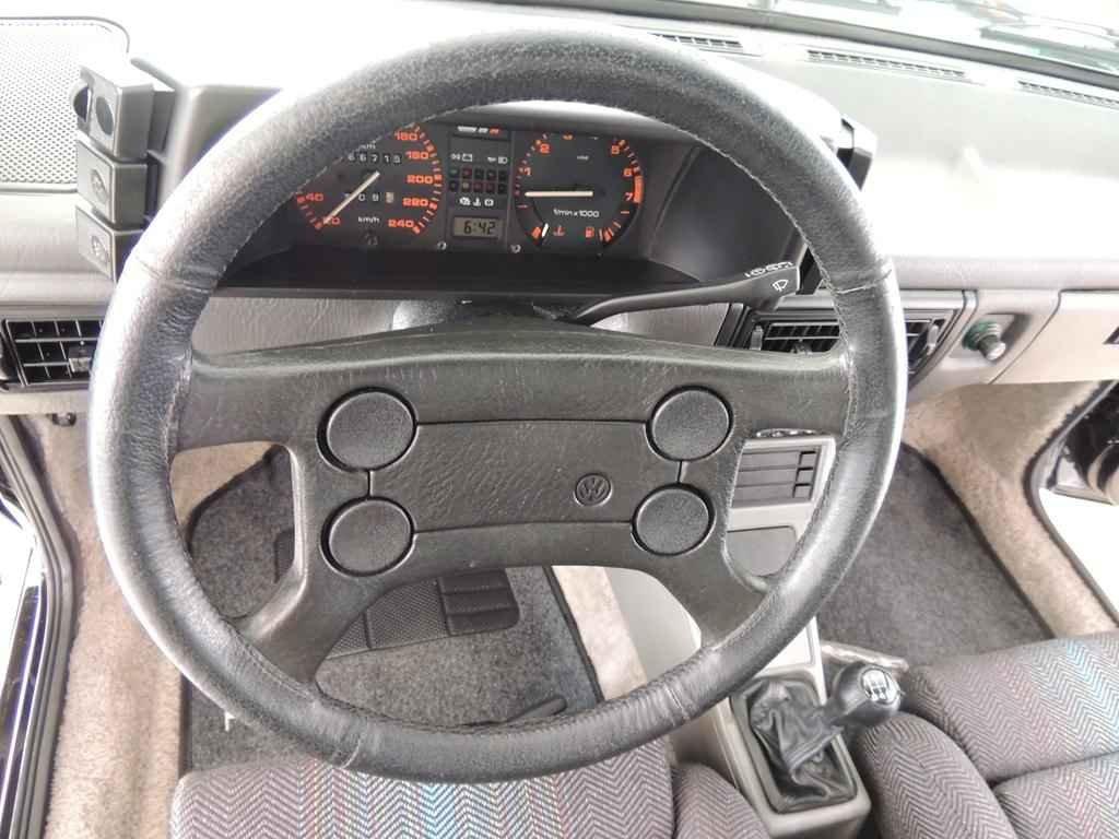 20821 - Gol GTI 1994