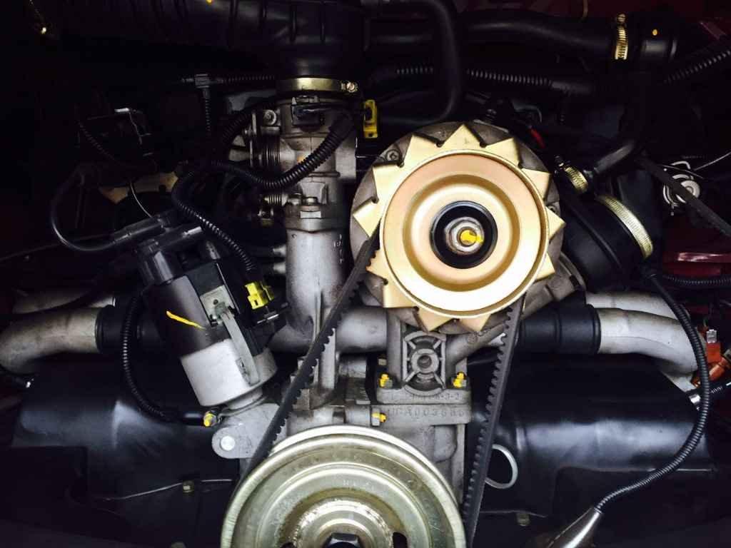 20860 - Kombi Carat 1998