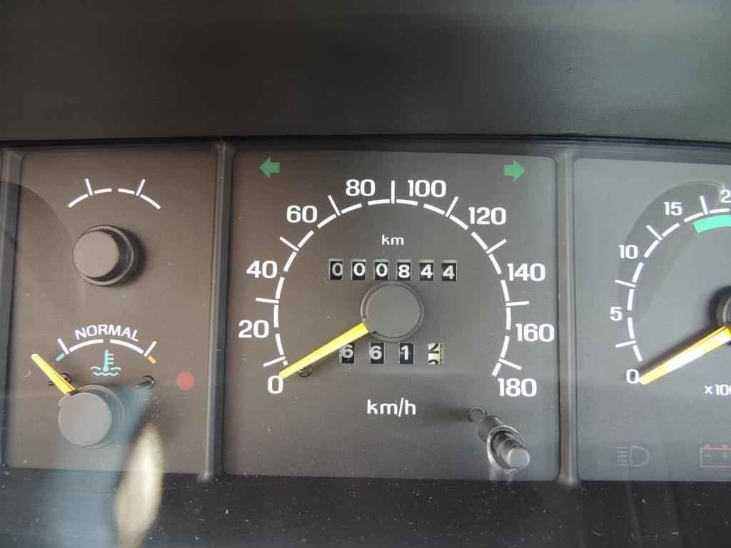 20949 - Ford F-1000 SS 4x4 1995 com 00800 km