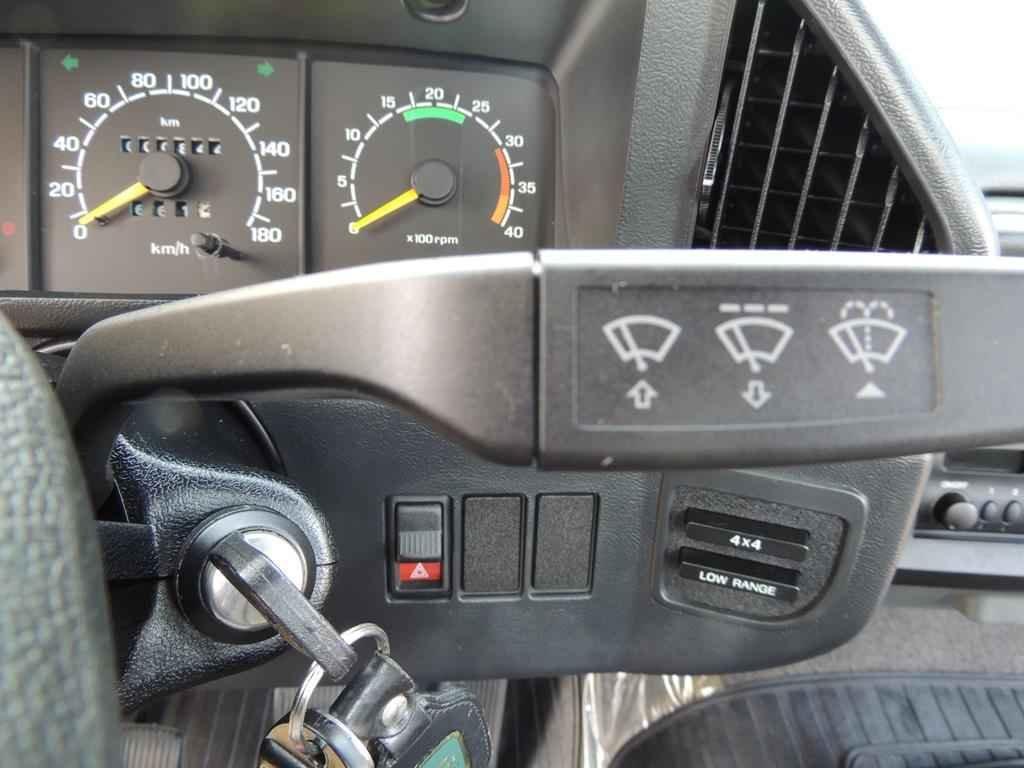 20950 - Ford F-1000 SS 4x4 1995 com 00800 km