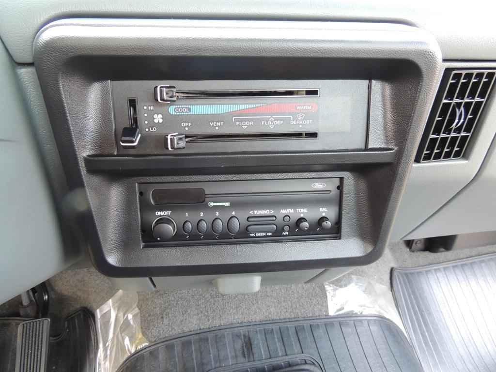 20951 - Ford F-1000 SS 4x4 1995 com 00800 km