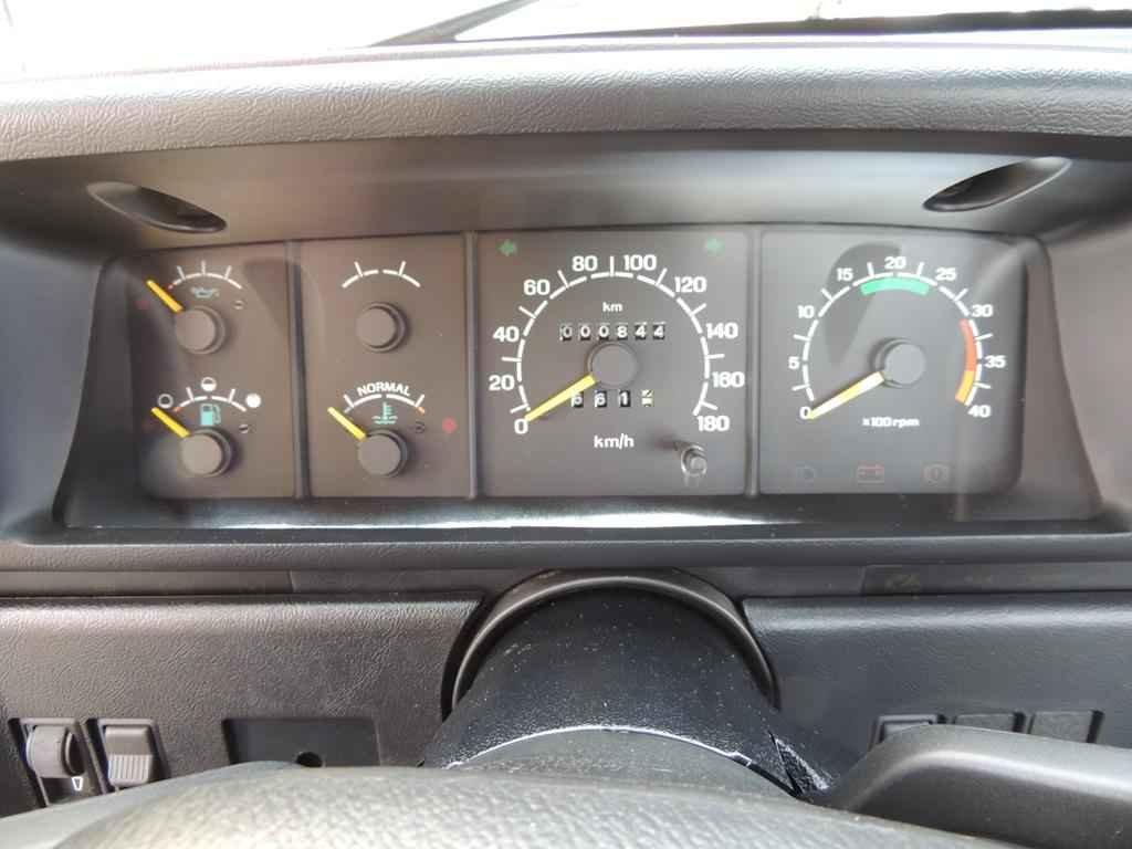 20962 - Ford F-1000 SS 4x4 1995 com 00800 km
