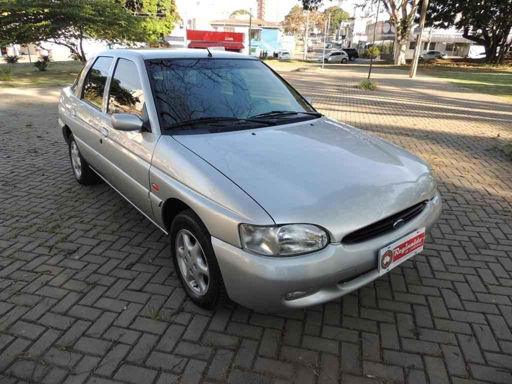 20968 1 - Escort GLX 1998
