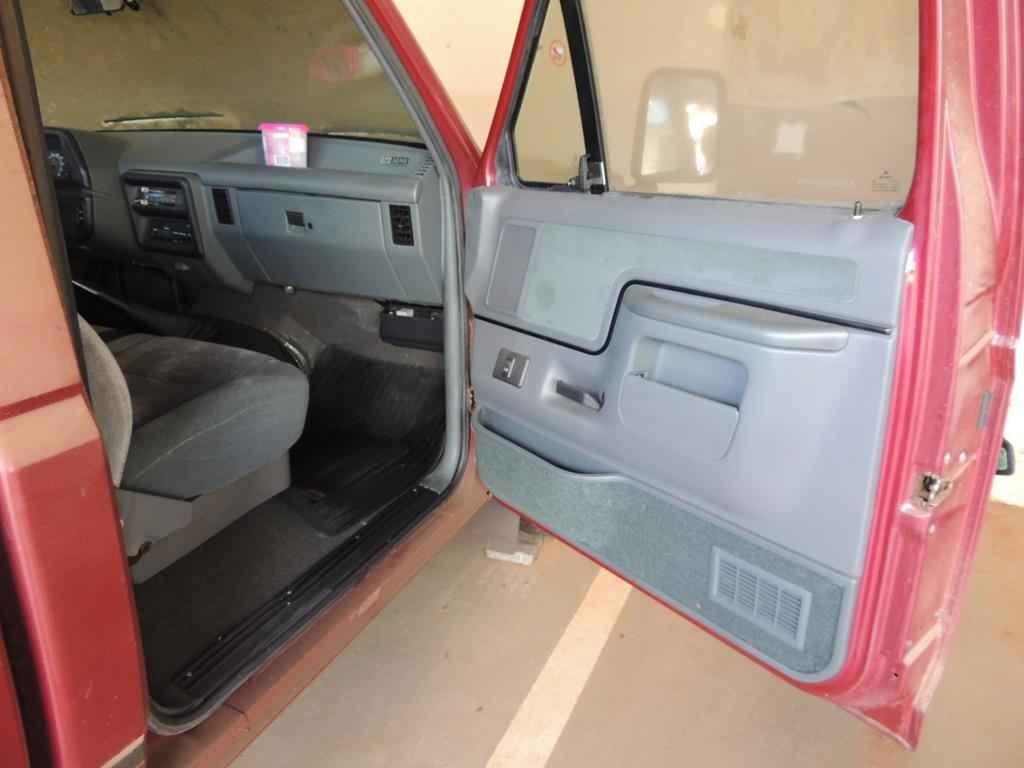 21008 - Ford F-1000 SS 4x4 1995 com 00800 km