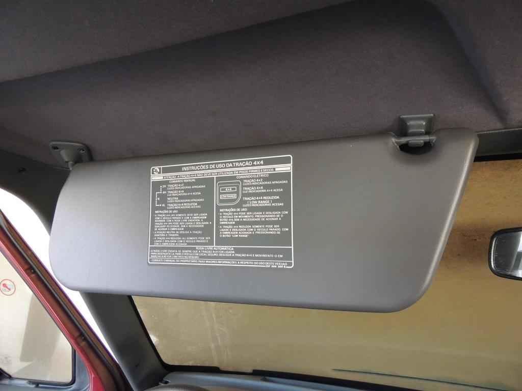 21049 - Ford F-1000 SS 4x4 1995 com 00800 km