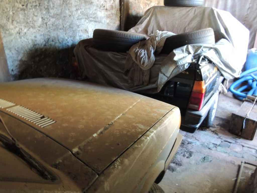 2106 1 - Garagem Volkswagen