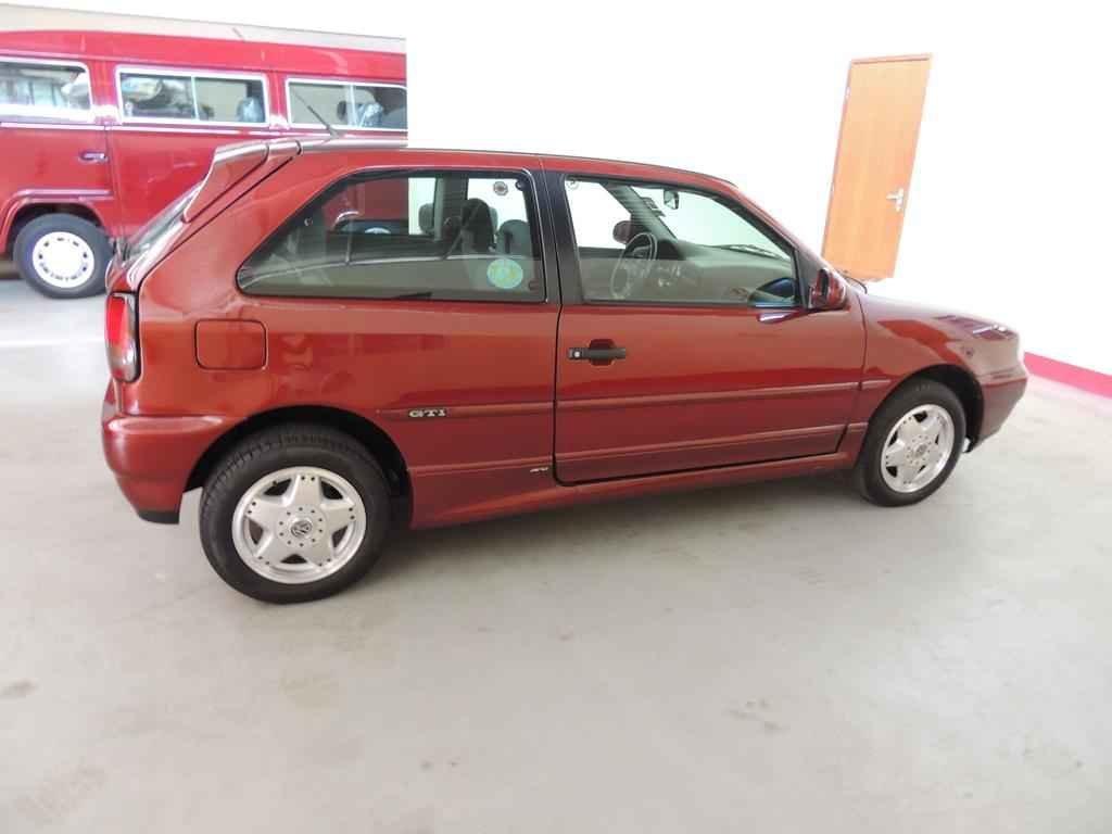 21088 1 - GOL GTI 1996 8v