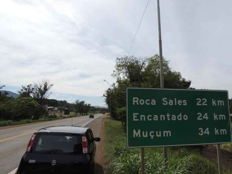 2111 - no Rio Grande do Sul de 03/04/13 a 06/04/13