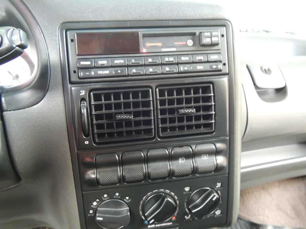 21122 1 - GOL GTI 1996 8v