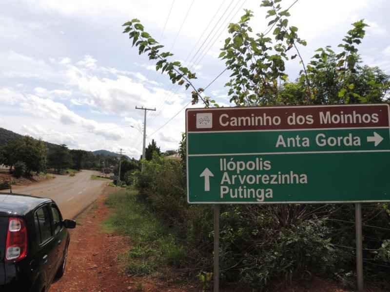 2113 - no Rio Grande do Sul de 03/04/13 a 06/04/13