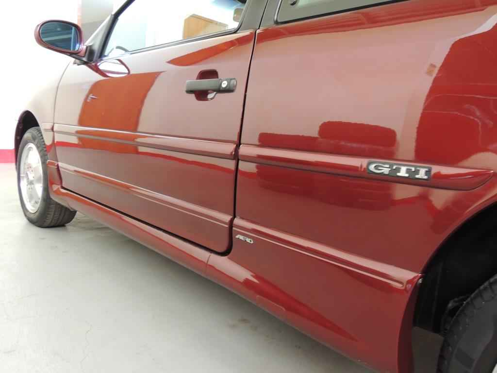 21136 - GOL GTI 1996 8v