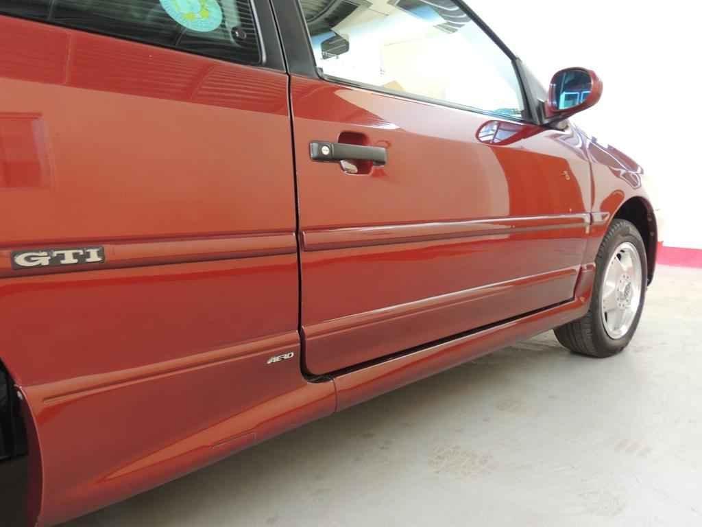 21137 - GOL GTI 1996 8v
