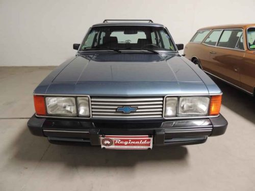 21169 1 500x375 - Caravan Diplomata 1987 com 11.000 km