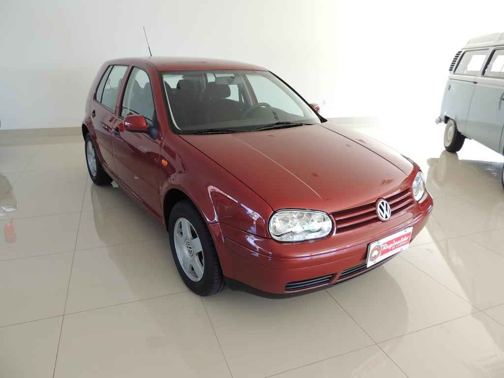 21269 1 - GOLF 2.0 ano 2000 10.000 km