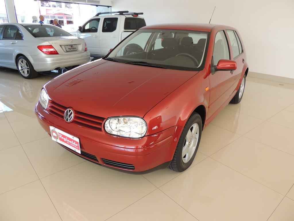 21270 1 - GOLF 2.0 ano 2000 10.000 km