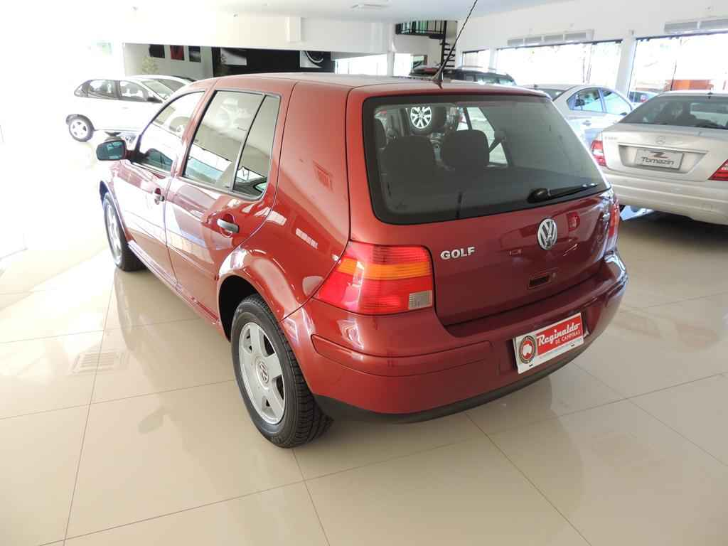 21271 1 - GOLF 2.0 ano 2000 10.000 km
