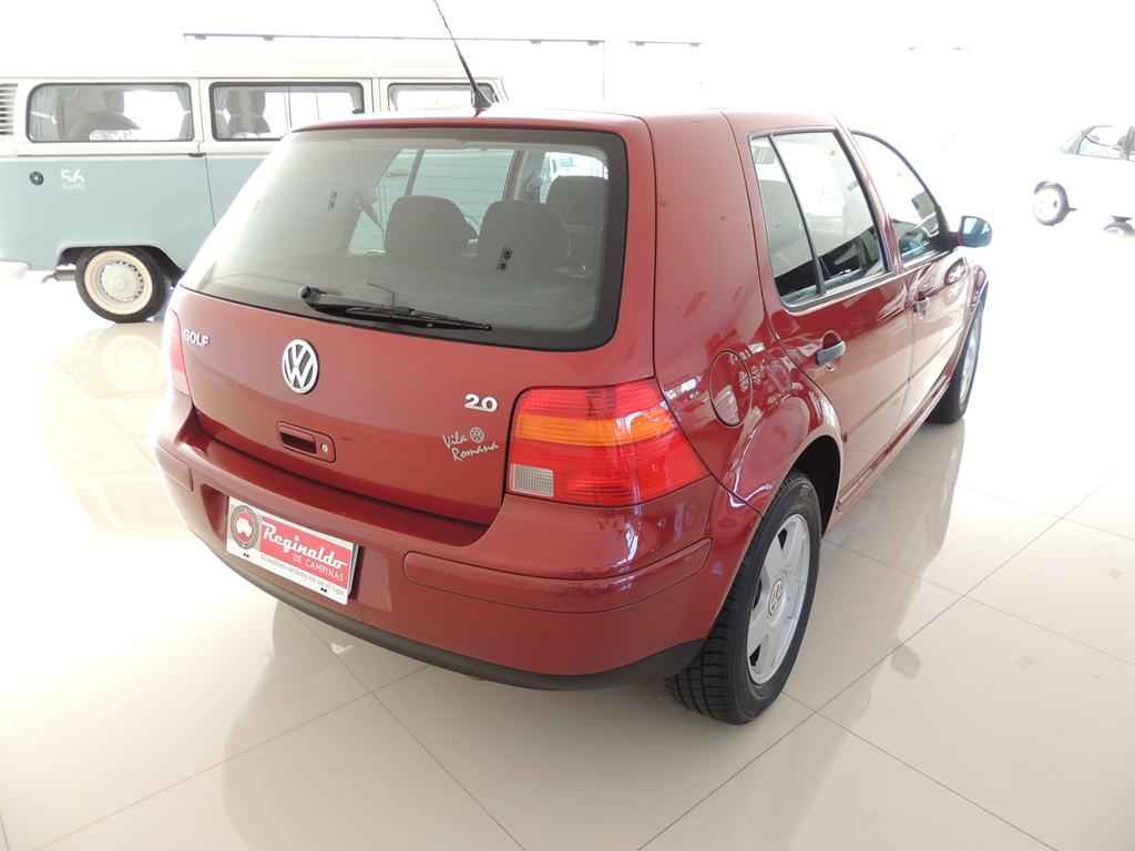 21272 1 - GOLF 2.0 ano 2000 10.000 km