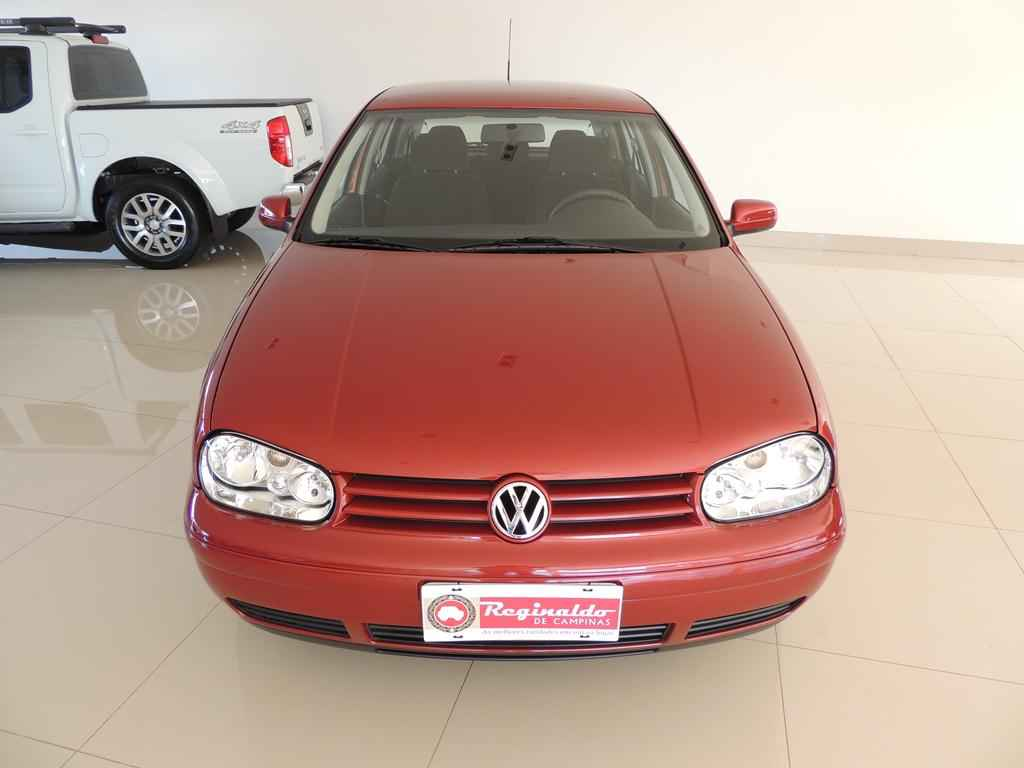 21273 1 - GOLF 2.0 ano 2000 10.000 km