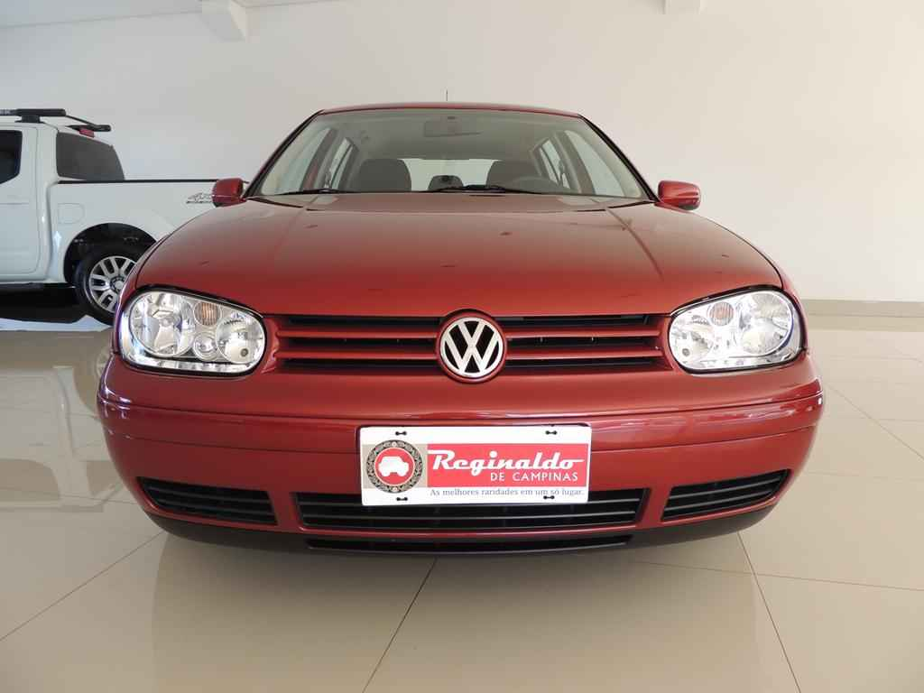 21274 1 - GOLF 2.0 ano 2000 10.000 km