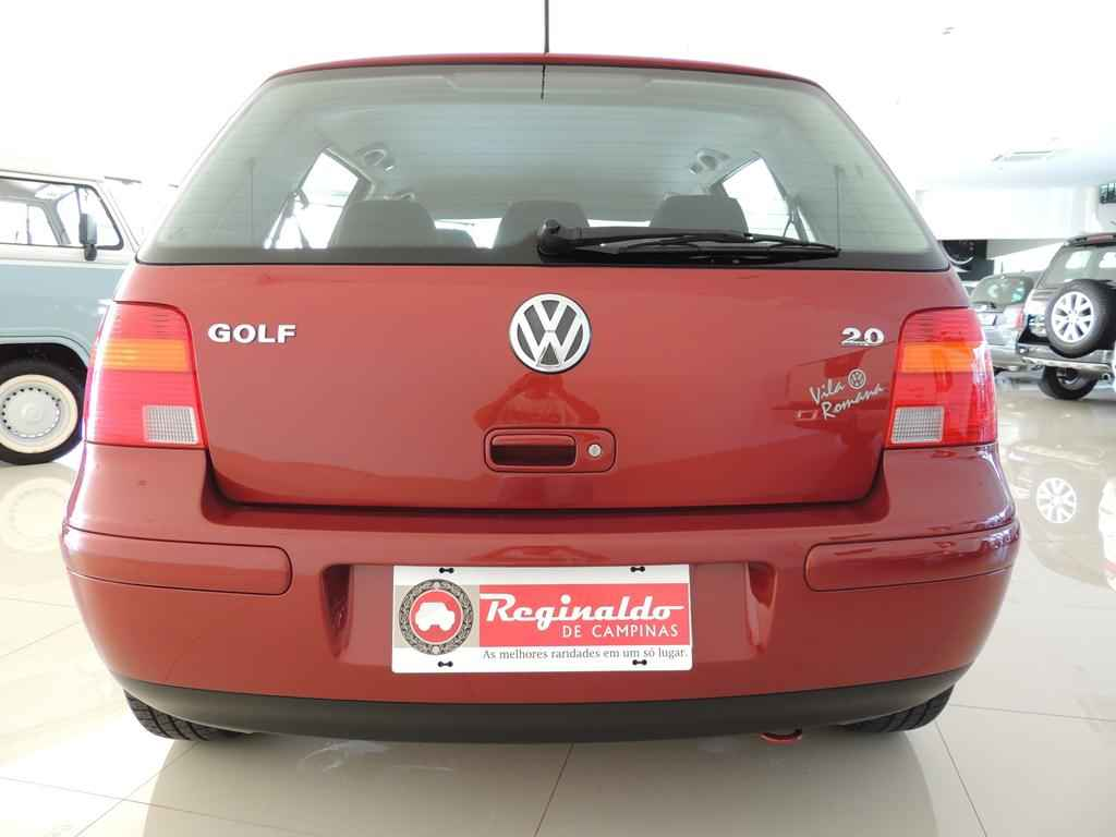 21276 1 - GOLF 2.0 ano 2000 10.000 km
