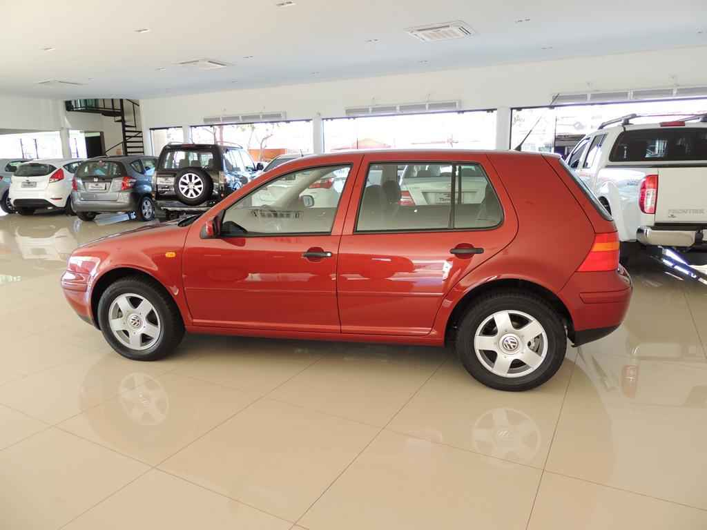 21278 1 - GOLF 2.0 ano 2000 10.000 km