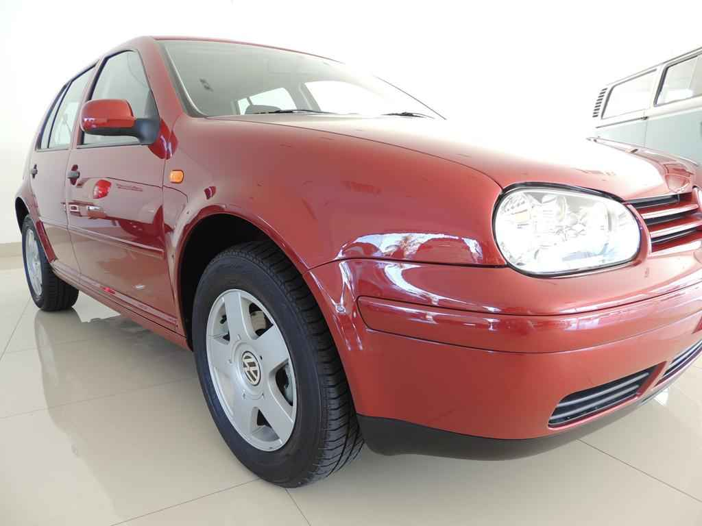 21280 1 - GOLF 2.0 ano 2000 10.000 km