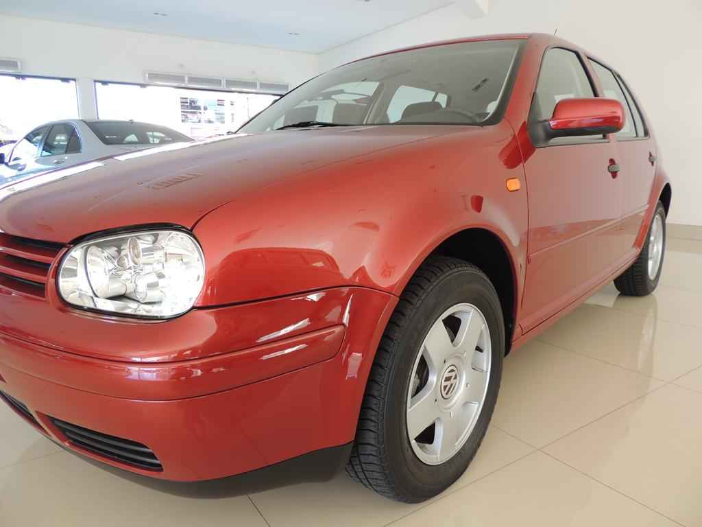 21281 1 - GOLF 2.0 ano 2000 10.000 km