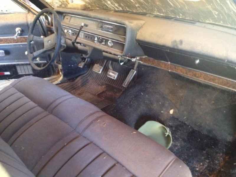 2139 1 - Rolls-Royce Corniche Coupe 1974